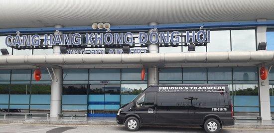 Phuong's Transfers