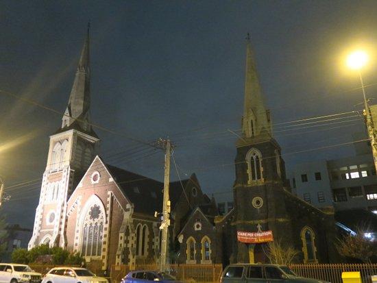 Former Presbyterian Church Buildings