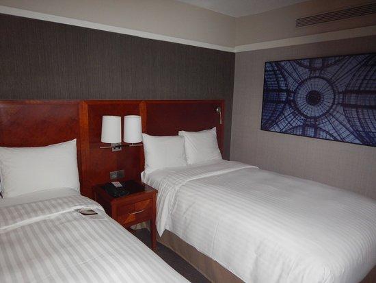 Paris Marriott Rive Gauche Hotel & Conference Center Φωτογραφία