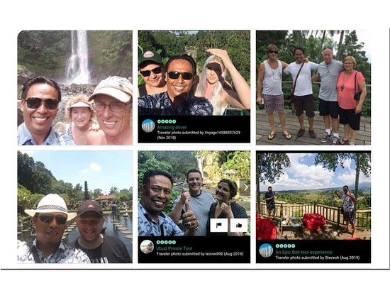 Rr Bali Tours