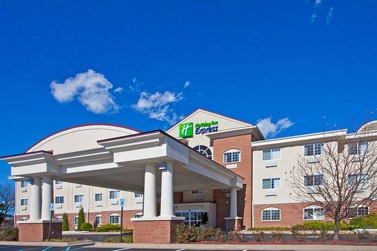 Holiday Inn Express Charlotte