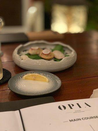 OPIA, Dining Destination Foto