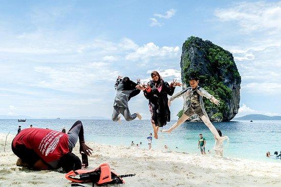 Trip STN Krabi