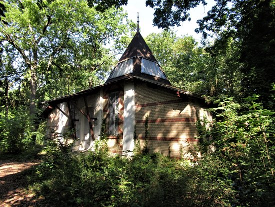 Pavillon de la Guyane