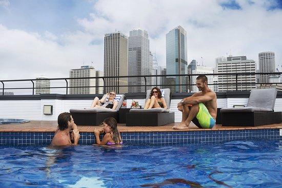 Holiday Inn Old Sydney Hotel