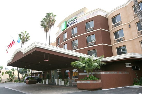 Chula Vista Resort Review Updated Rates Sep 2019: HOLIDAY INN EXPRESS SAN DIEGO SOUTH