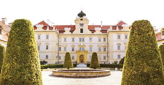 Statni zamek Valtice - Valtice Palace
