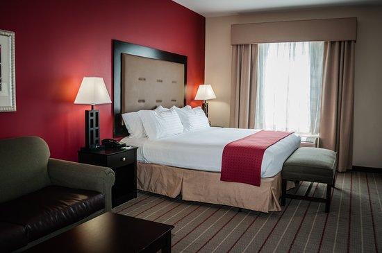 Holiday Inn Hotel Suites Lake Charles W Sulphur Ab 83 1 8 4