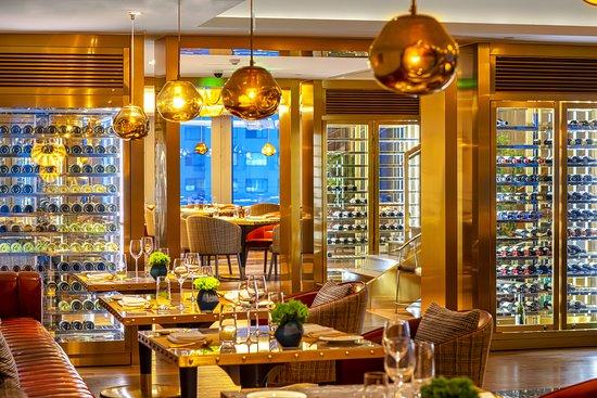 Hotel Indigo Shanghai Jing'An