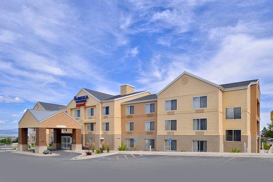 Fairfield Inn Amp Suites Helena 118 ̶1̶2̶7̶ Updated