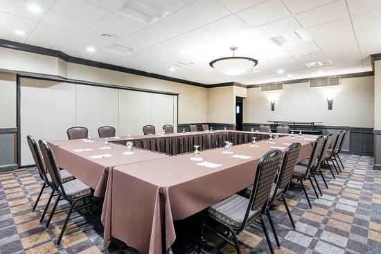 Johnstown, NY: Meeting room