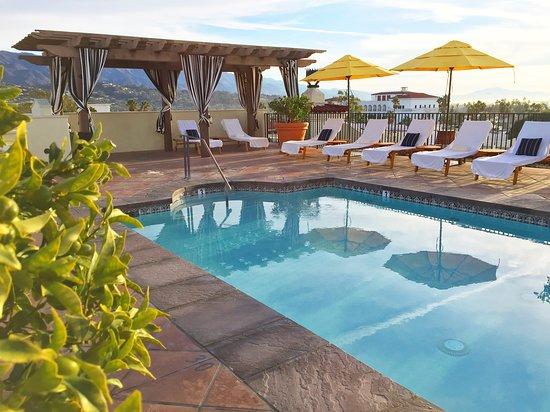 KIMPTON CANARY HOTEL (Santa Barbara) - Hotel Reviews, Photos