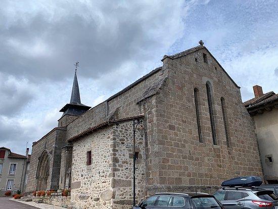 Eglise de l'Assomption de la Tres-Sainte-Vierge