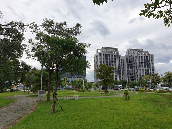 Gangxing Park