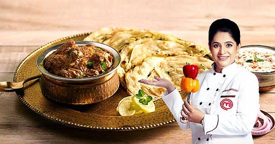 Pankaj Bhadouria Culinary Academy