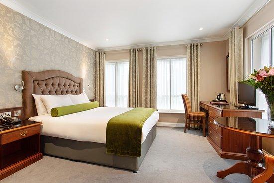 Drury Court Hotel, Hotels in Dublin