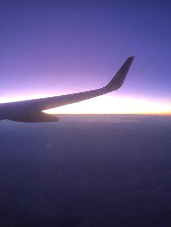 الخطوط الجوية التشيكية صورة فوتوغرافية