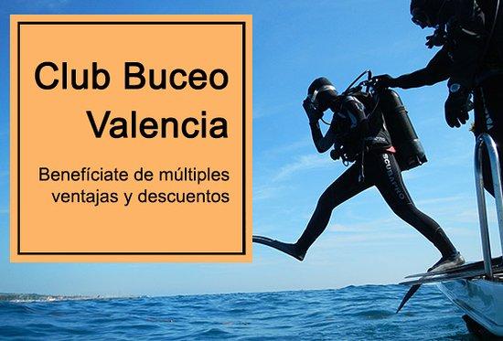 Buceo Valencia