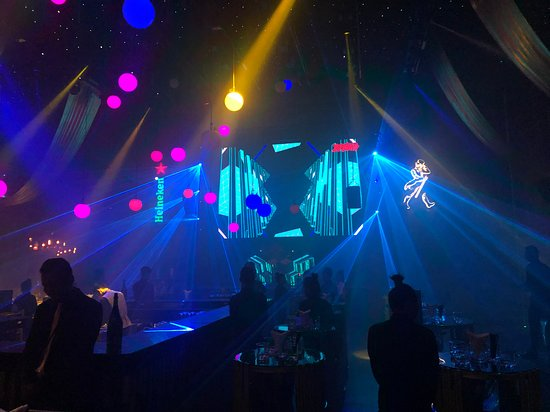Sound Club Cambodia