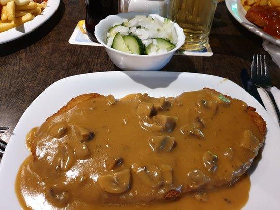 Vreden, Tyskland: Alfred's