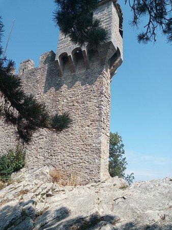 Cesta Tower – fotografija