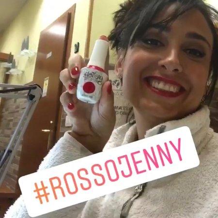 L'Estetica di Jenny