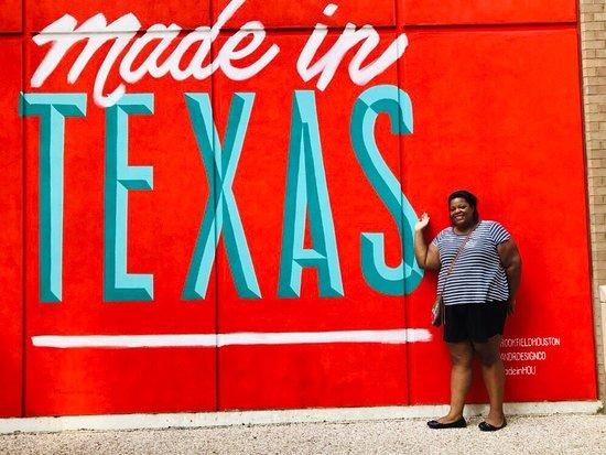 Joyride Houston – fénykép