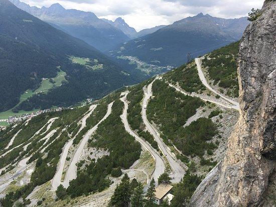 Pirenei orientali, Francia: Climb to Torri di Fraele