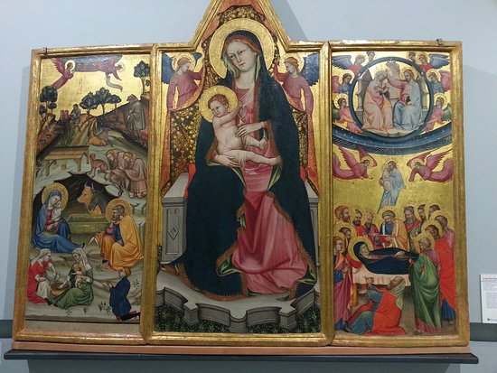 Museo Nazionale d'Abruzzo - MUNDA