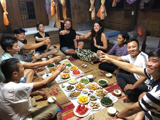 Ha Giang Loop Tours by Cheers Hostel