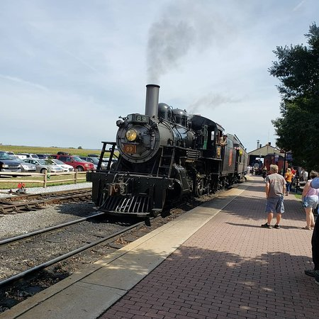 Strasburg Rail Road (Ronks) - 2019 All You Need to Know