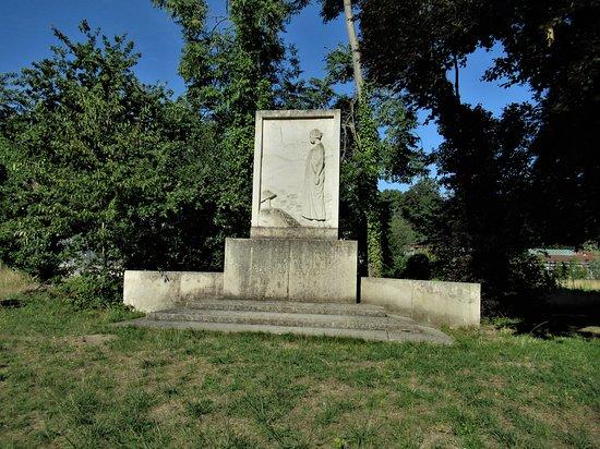 Monument aux morts aux soldats noirs