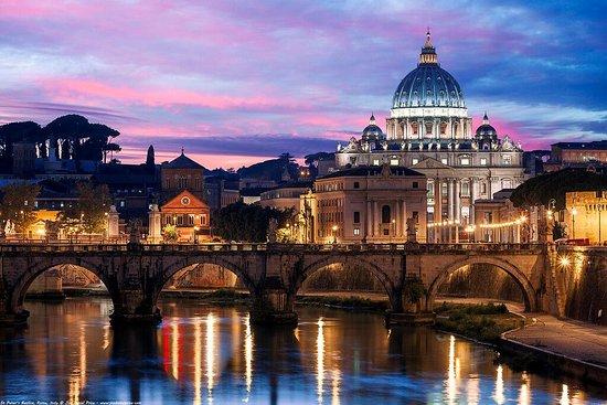 ROAM IN ROME