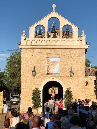 La Puebla de Almoradiel照片