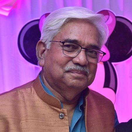 Jitendra Kumar Sharma