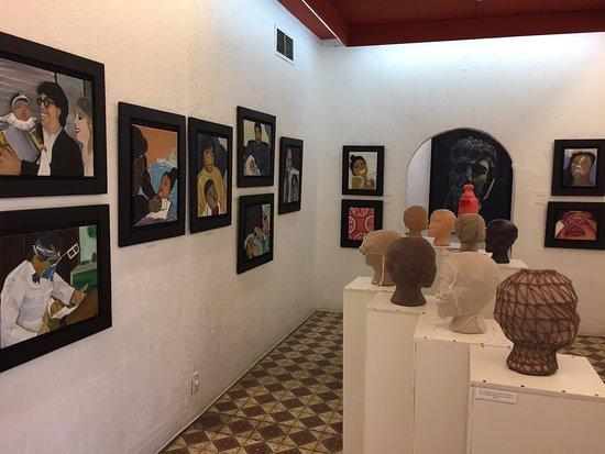 Galeria Guatibiri