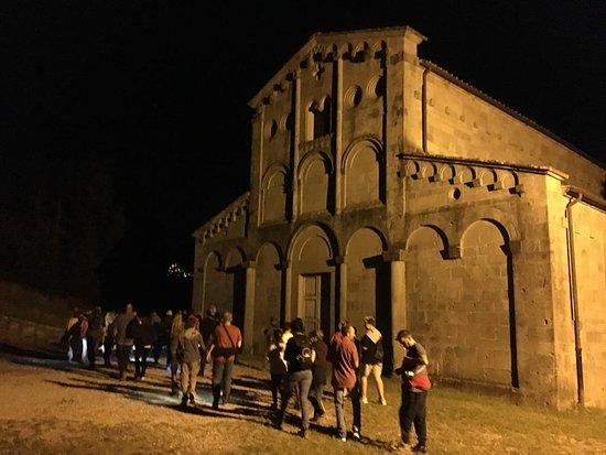 La Pieve di Castelvecchio
