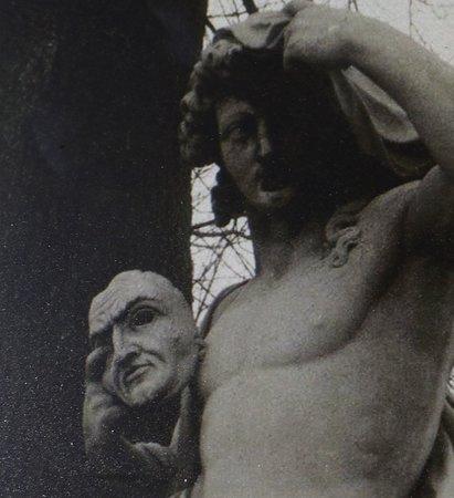 Statue Vertumne dit aussi l'Automne