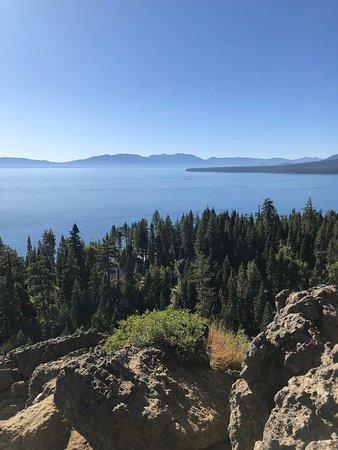 Fantastic hike —- wonderful views!