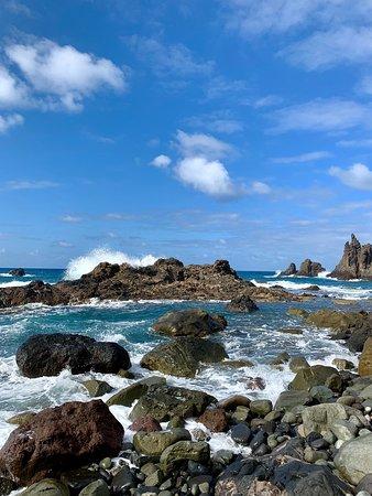 Playa de Benijo Resmi
