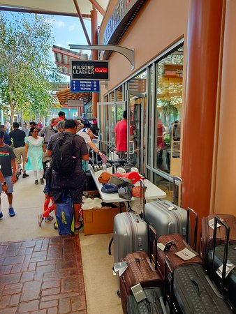 Seattle Premium Outlets (Marysville) - 2019 All You Need to