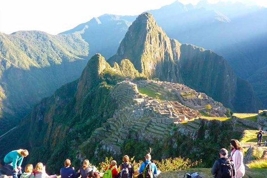 Machu Picchu Peru Viajes