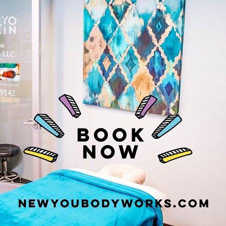 New You Bodyworks