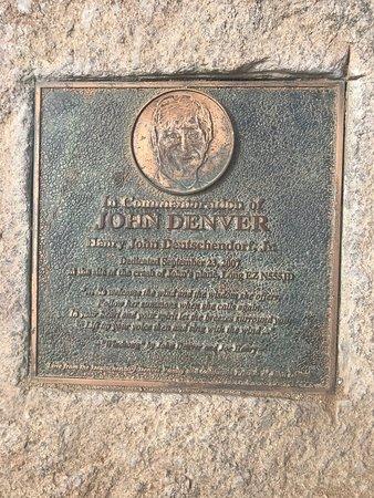 John Denver Memorial รูปภาพ