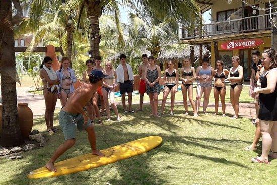 Playa Venao Photo