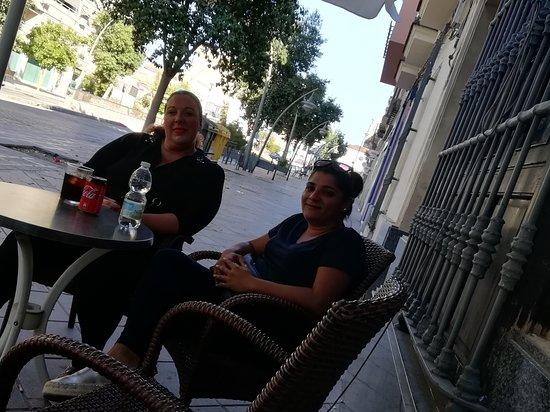 Cafe Bar Las 3 Rejas