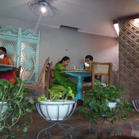 Bindaas Bihari Cuisine