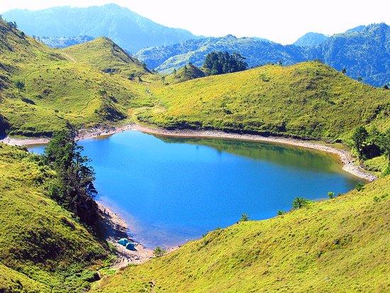 Chi Cai Lake