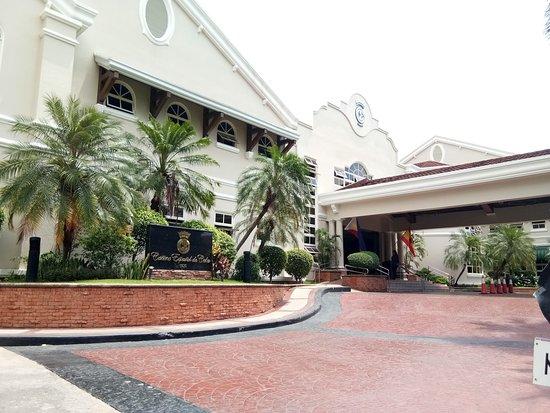 Cebu casino espanol peter cetera tickets fallsview casino