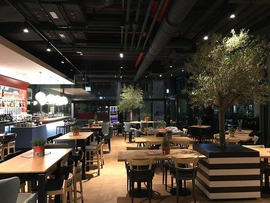 Cafe Sankt Augustin